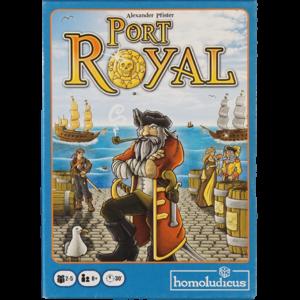 Port Royal (ES)