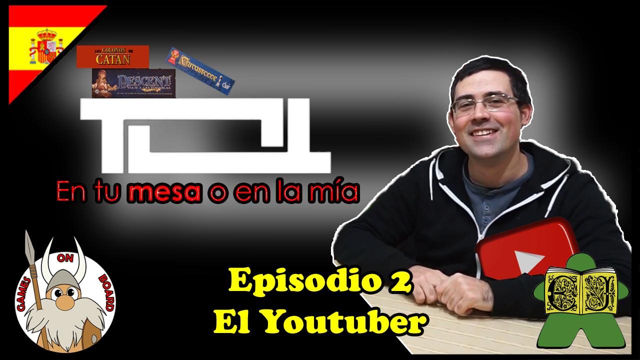 Programa Nº2: El Youtuber