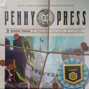 Penny Press (ES)