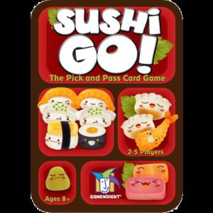 Sushi Go! (EN)