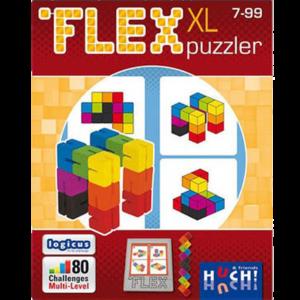 Flex Puzzler XL (ES)