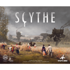 Scythe (ES)