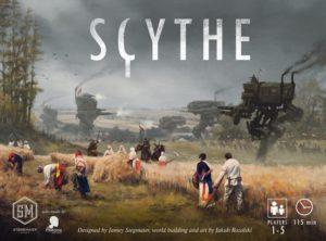 Scythe (EN)