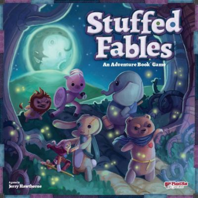 Stuffed Fables (EN)