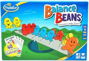 18/4/20 Balance Beans 3 (ES)