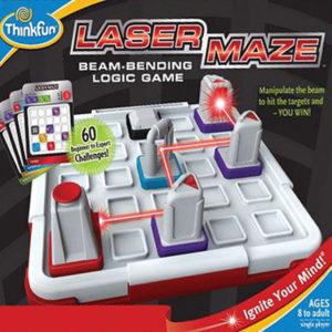 Laser Maze (EN)