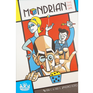 Mondrian (EN)