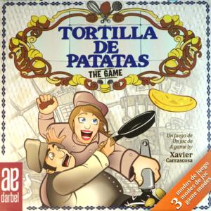 Tortilla de Patatas (EN)
