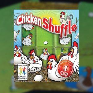 Chicken Shuffle (ES)