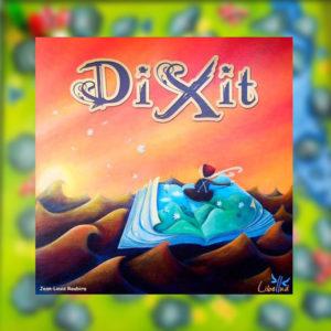Dixit & Dixit Odyssey (EN)
