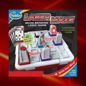 Laser Maze (ES)