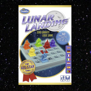 Lunar Landing (ES)