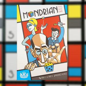 Mondrian (ES)