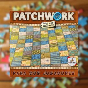 Patchwork (ES)