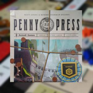 Penny Press (EN)