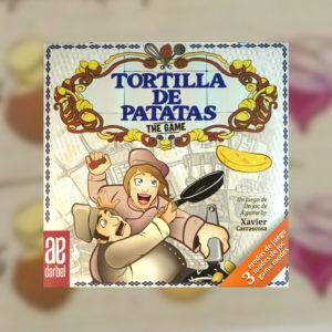 Tortilla de Patatas (ES)