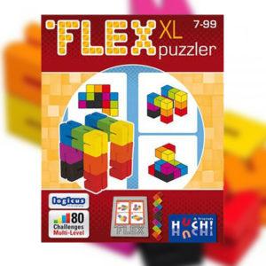 Flex Puzzler XL (EN)