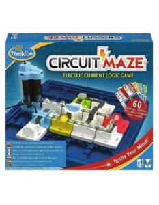 30/4/20 CIRCUIT MAZE C2 (ES)