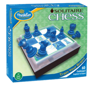 2/5/20 SOLITAIRE CHESS 39 (ES)