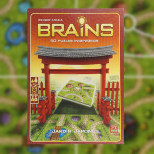 Brains: Jardín Japonés (ES)