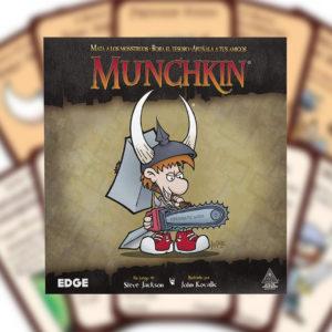 Munchkin (ES)