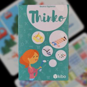 Thinko (ES)