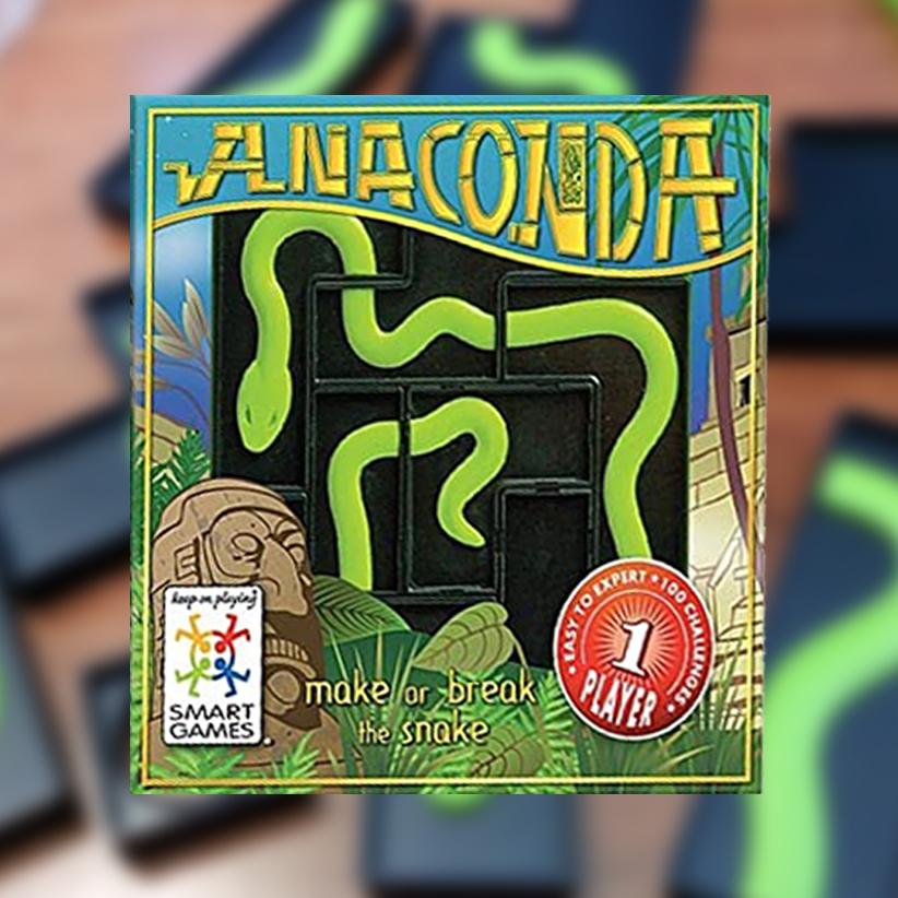 Anaconda (ES)