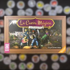 La Cueva Mágica (ES)